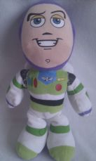 Adorable My 1st 'Buzz Lightyear' Toy Story Disney Plush Toy
